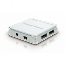 CONCEPTRONIC HUB STYLISH 7 PORT POWERED USB #PROMO ACESS#