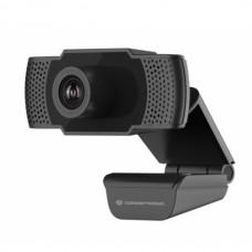 CONCEPTRONIC WEBCAM AMDIS 01B FULL HD 1080P #PROMO WEB#