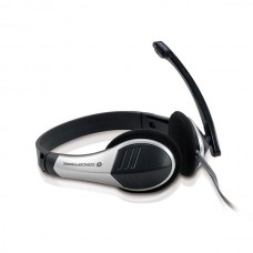 CONCEPTRONIC HEADSET ALLROUND STEREO 3.5 MM
