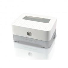 CONCEPTRONIC DOCKING P/HDD 2.5/3.5 SATA USB3.0