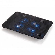 CONCEPTRONIC NOTEBOOK COOLING PAD 4-FAN