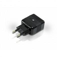CONCEPTRONIC CHARGER CARREGADOR PAREDE 2x USB 2.1A 10W