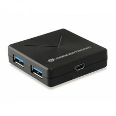 CONCEPTRONIC HUB USB 3.0 4X USB PORT