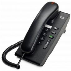 CISCO IP PHONE 6901 WHITE SLIMLINE HANDSET