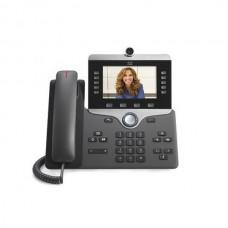 CISCO IP PHONE WITH MPP FIRMWARE