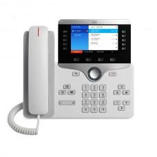 CISCO IP PHONE 8851 WHITE