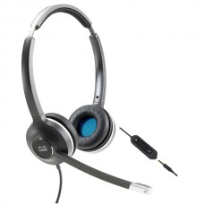 CISCO HEADSET 522 WIRED DUAL 3.5MM + USBA HEADSET ADAPTER
