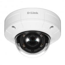 D-LINK CAM IP FHD OUTDOOR POE 3MG H.265 HVEC IP66 IK10