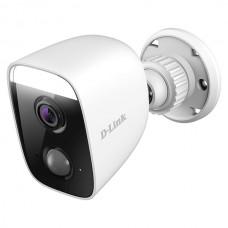 D-LINK CAM IP EXTERIOR MYDLINK FULL HD VISAO NOTURNA COR LUZ BRANCA 400