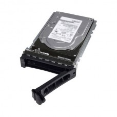 DELL 1.2TB 10K RPM SAS 12GBPS 2.5IN HOT-PLUG HARD DRIVE3.5IN HYB