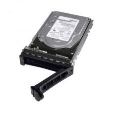 DELL HDD 2.5 1.2TB 10K RPM SAS 12GBPS HOT-PLUG CUSKIT