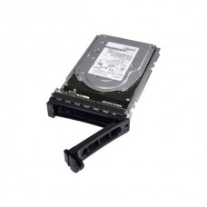 DELL HDD 2.5 1TB 7.2K RPM SATA 6GBPS 512N HOT PLUG CUS KIT