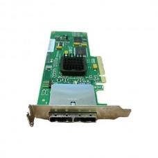 DELL SAS 6GBPS HBA EXTERNAL CONTROLLER LOW PROFILE KIT
