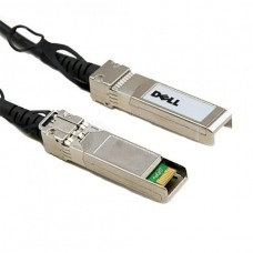 DELL NETWORKING CABLE SFP+ 10GBE TWINMAX DIRECT ATTACH P/CISCO FEX B22 5M CUSKIT