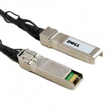 DELL NETWORKING CABLE SFP+ TO SFP+ 10GBE COPPER TWINAX DIRECT ATT 3M CUSKIT