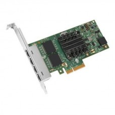 DELL INTEL ETHERNET I350 QP 1GB SERVER ADAPTER LOW PROFILE CUS KIT