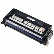 DELL 3110/3115CN 8000 PAGE HIGH CAPACITY BLACK TONER CARTRIGE KIT