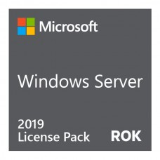 DELL WINDOWS SERVER 2019 USER 10 PACK CALS