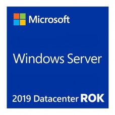 DELL WINDOWS SERVER 2019 DATACENTER LICENÇA ADICIONAL ROK 2CORE