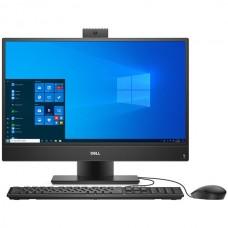 DELL OPTIPLEX 3280 AIO i5-10500T 8GB 256GB SSD 21,5 FHD DVD RW W10P 1Y NBD