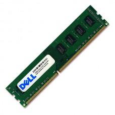 DELL MEM 8GB MODULE FOR SELECTED DELL SYSTEMS DDR3-1600 UDIMM 2RX8 NON-ECC