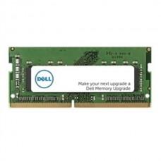 DELL MEM 8GB 1RX8 DDR4 SODDIM 2666MHZ