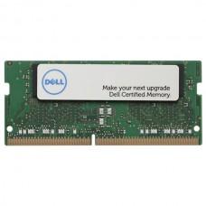 DELL MEM 8GB DDR4 2400 SODIMM 2RX8