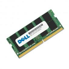 DELL MEM 16GB CERTIFIED MODULE 2RX8 DDR4 SODIMM 2400 MHZ