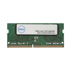 DELL MEM 4GB 1RX16 DDR4 SODIMM