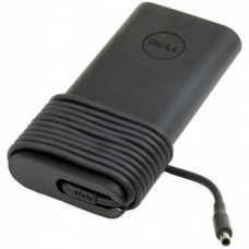 DELL 130W AC ADAPTER 4.5MM WITH 1M POWER CORD (KIT)