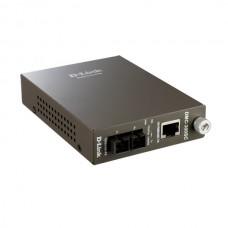 D-LINK MEDIA CONVERTER 100BASE-TX/-FX MULTI SC