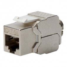 DIGITUS CONECTOR KEYSTONE CAT5E BLINDADO