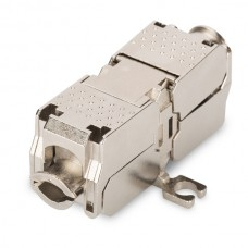 DIGITUS CAT 6A FIELD TERMINATION COUPLER 500 MHZ