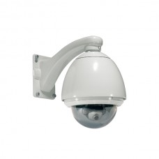 LEVELONE DOME OUT HOUSING (FOR FCS-1010/1040/1060/2010/2040/2060) IP66