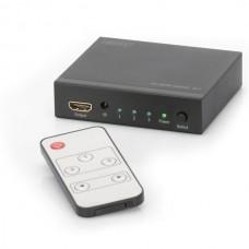 DIGITUS 4K HDMI SWITCH 3X1