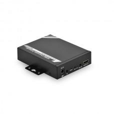DIGITUS VIDEO WALL HDMI EXTENDER OVER IP RECEIVER UNIT 100MT