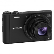 SONY CYBER-SHOT DSC-WX350 18.2MP 20x ZOOM TFT LCD 3