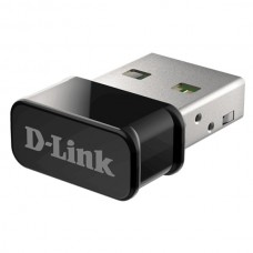 D-LINK MICRO USB WIRELESS ADAPTER AC1300 WAVE2 DUALBAND *NEW*