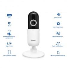 EMINENT IP CAM E-SMARTLIFE WIRELESS HD C/ SD REC