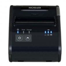EPSON TM-P80 BT IOS RECIBOS PORTATIL USB + BLUETOOTH