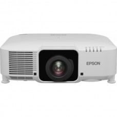 EPSON VIDEOPROJECTOR EB-L1070U 3LCD 7000AL BRANCO