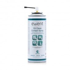 EWENT SPRAY OIL CLEAN CONTACT
