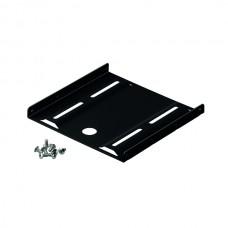 EWENT 2.5  HARD HHD / SSD ADAPTER BRACKET 3.5 HOUSING BLACK