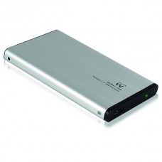 EWENT CAIXA DISCO USB 2.0 EXTERNAL ENCLOSURE 2.5 SATA