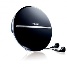 PHILIPS AUDIO  PORTABLE CD EXP2546/12