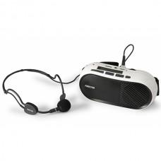 FONESTAR AMPLIFICADOR PORTATIL 10W USB/SD/MP3