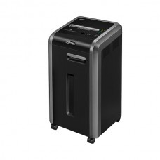 FELLOWES DESTRUIDORA PAPEL 225i 5.8MM