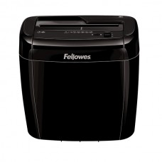 FELLOWES DESTRUIDORA PAPEL 36C PRETO 4x40MM