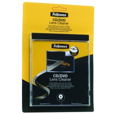 FELLOWES CD DE LIMPEZA PARA LEITORES CD/DVD