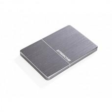 FREECOM MHDD 2.5 2TB MOBILE DRIVE METAL USB 3.0 SILVER